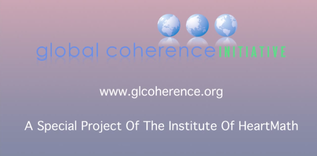 Global Coherence Initiative