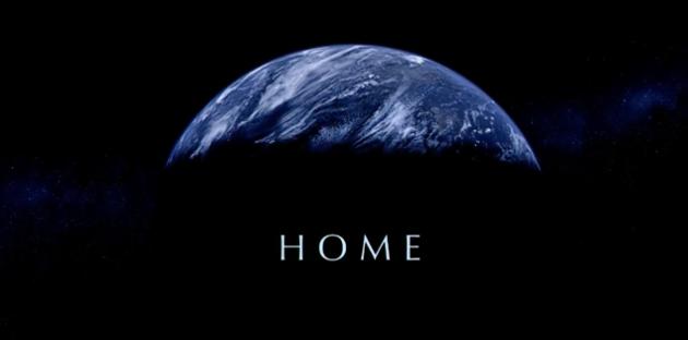 Home, film,Yann Arthus-Betran