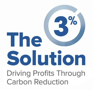 3 % Solution - Driving Profits Through Carbon Reduction