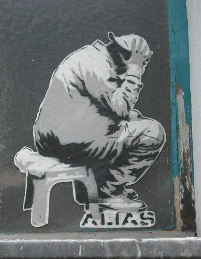 Alias Works: Head in Hands