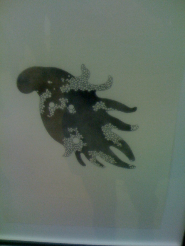 artist_Astrid Köppe_Pareidolia_series_octopus_like
