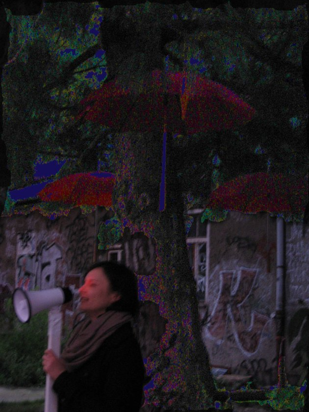 Friedrichshain street music festival September 21st