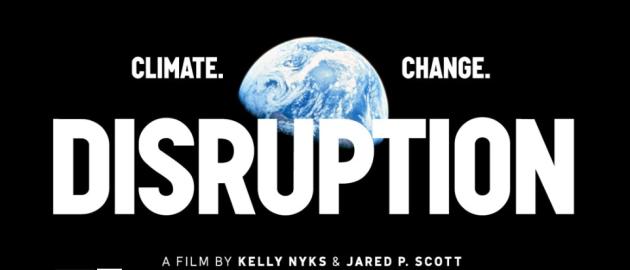 Climate Change Disruption