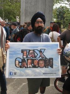 Tax Carbon