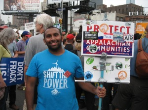 Protect Appalachian Communities