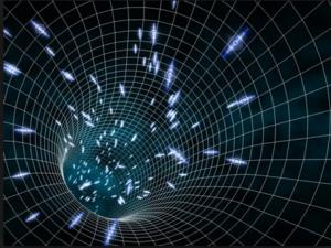 Cosmos, Quantum