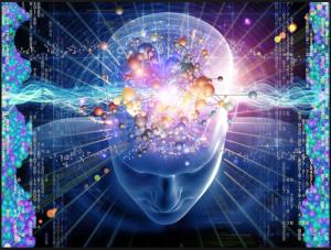 Divine Within, Divine Intelligence