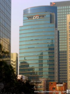 citibank Seoul, South Korea