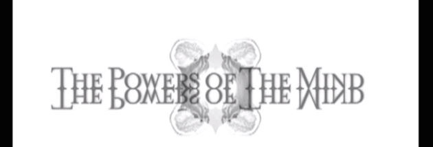 The Powers of The Mind, Charlie Bayliss, Amelia Powers