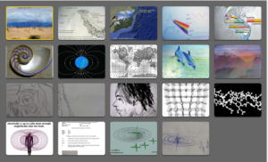 Adora & Vitali: A Spin on the Matter of Motion trailer thumbnails