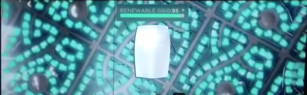 Elon Musk, Renewable Grid