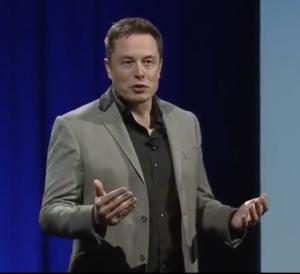 Elon Musk,Tesla Energy, Powerwall,renewable energy