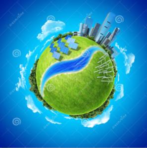 green planet renewable energy