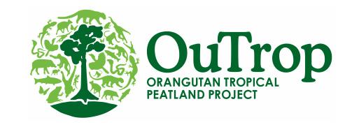 OuTrop Orangutan Tropical Peatland Project