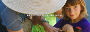 Ecoliteracy dot org Education for Sustainable Living
