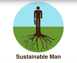 Sustainable Man, A New Story of the People