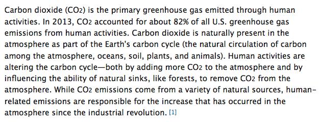 EPA, Environmental Protection Agency, CO2