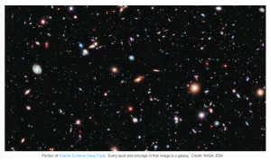Solar System, Galaxy, Universe, Night Sky Network