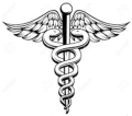 Medical Symbol, Caduceus