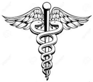 Medical Symbol, Caduceus