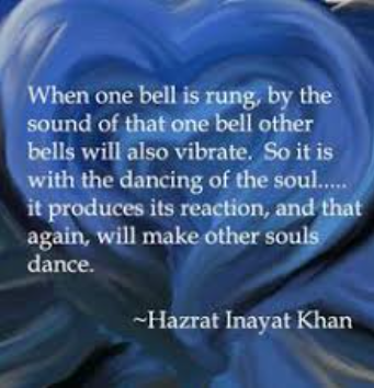 Hazrat Inayat Khan, Resonance