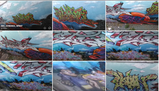 graffiti, Pawtucket, Rhode Island