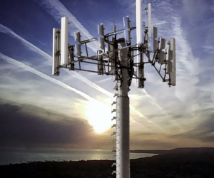Cell Phone mega Tower, HAARP, Michael Winter