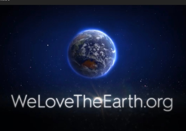 We Love The Earth animated video, Lil Dicky, Earth